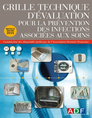 Pack Traçabilité Dentaire(1 Dispositif Helix 100 tests+500 intégrateurs Prion)