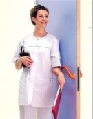 ULNA  Sensial : paire de poignées anti-contamination avec mécanisme