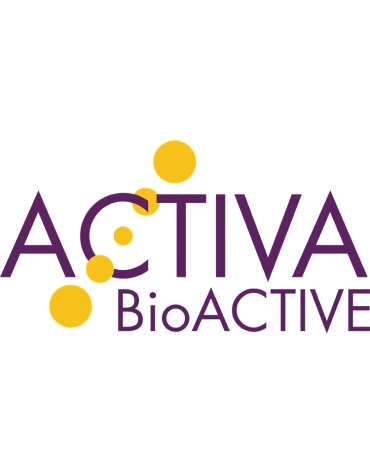 ACTIVA BIOACTIVE Fond de Cavité Activia BioActive  seringue de 5ml/7gm et 20 embouts directionnels .