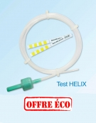Test HELIX(1 Dispositif + 100 languettes)- Identix