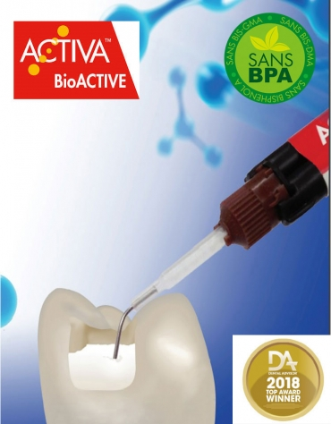 Kit Intro ACTIVA BIOACTIVE Restauration