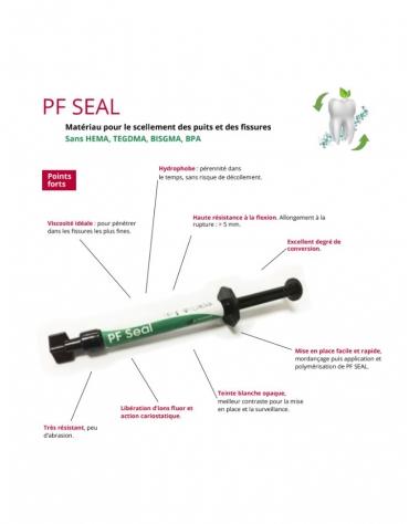 PF-Seal Puits et Fissures