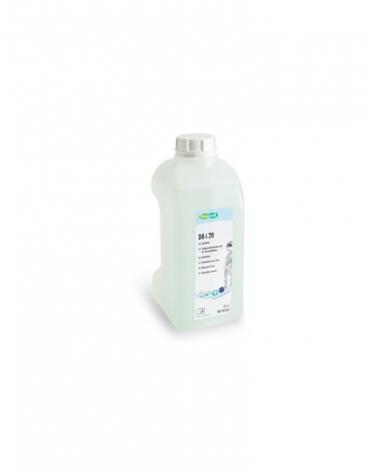 Nettoyant-Pré-désinfectant  fraises et instruments rotatifs ROTA'PREP DB-i20  Flacon de 2L Prêt à l'emploi
