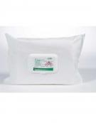 Lingettes 30X20 cm INNOLIN Big Flow  Désinfection Nettoyage rapide :sachet souple 80 lingettes
