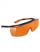 SurLunettes de protection UV type 5x7