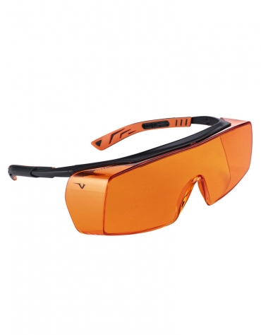 SurLunettes de protection UV type 5x7