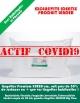 Lingettes Stretch 30X20 cm INNOLIN Big Flow  Alcool Désinfection Nettoyage rapide :sachet souple 80 lingettes