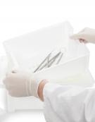 Nettoyant  Pré-Désinfectant  instruments médico-dentaires Instru Plus ID-ic40 Bidon de 5L